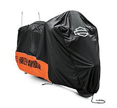 Premium Indoor Motorcycle Cover