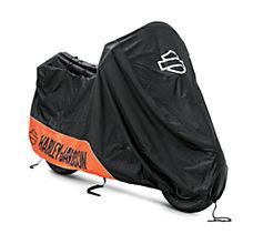Indoor/Outdoor Motorcycle Cover