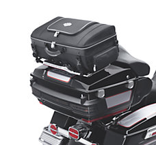 Premium Tour-Pak Luggage Rack Ba...