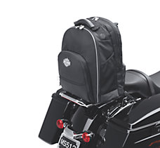 Premium Sissy Bar Backpack