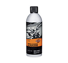 Spray Cleaner & Polish