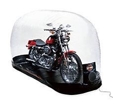 Harley Bubble