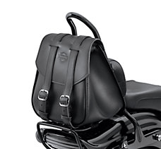 Messenger Bag Sissy Bar Luggage