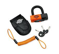 Shackle Lock Kit