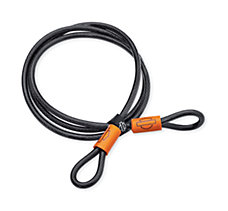 Double Looped Security Cable