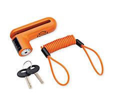 Disc Brake Lock & Reminder Cord