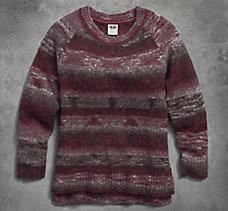 Marl Knit Sweater