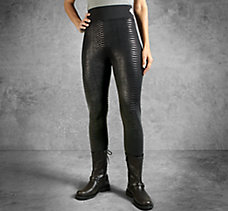 Performance Infrared Legging