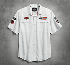 Performance Fast-Dry SYN3 Shirt