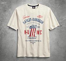 H-DMC #1 Tee