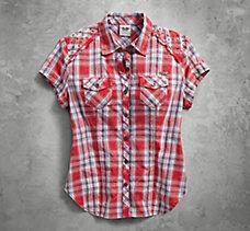 RWB Plaid Shirt