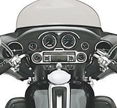 Inner Fairing Trim Kit