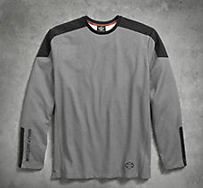 Performance Infrared Pullover