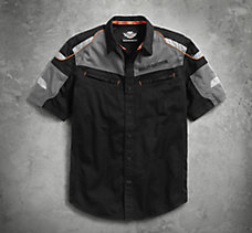 Performance Vented Shirt