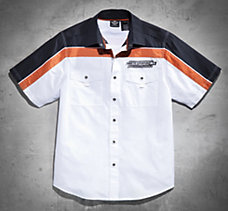 Speed Zone Fast-Drying Shirt