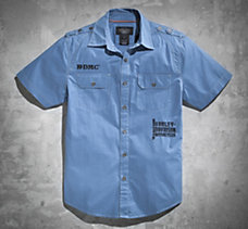 Years of Tradition Woven Shirt
