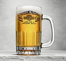 Beer Glass Mug