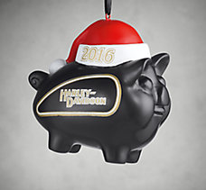 2016 HOG Ornament