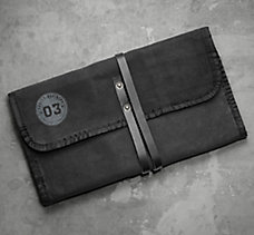 Tool Roll Pouch