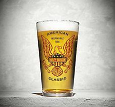 American Classic Pint Glass