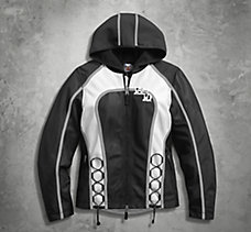 Evermore 3-in-1 Riding Jacket