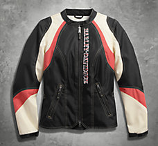 Starless Riding Jacket