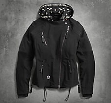Westerlie Windproof Riding Jacke...
