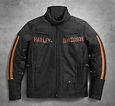 Foley Waterproof Riding Jacket