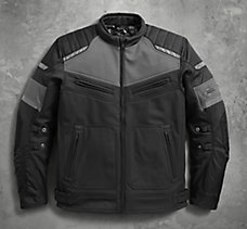 Fairfax Windproof Riding Jacket