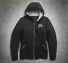 Prowess Riding Hoodie