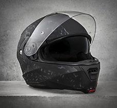 Scavenger Modular Helmet