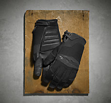 Auxiliary Mesh Gloves
