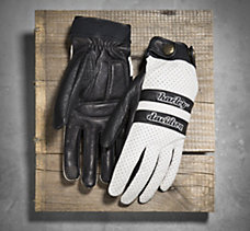 Finish Line Full-Finger Gloves