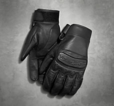 Oakway Leather Gloves