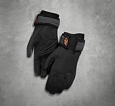 Rabble Textile Gloves