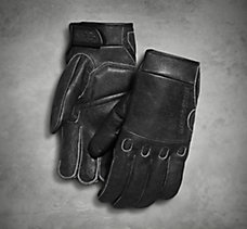 Revolve Distressed Leather Glove...