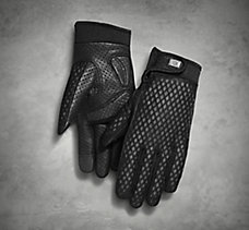 Slew Open Mesh Gloves