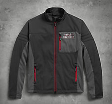 Furor Windproof Performance Soft...