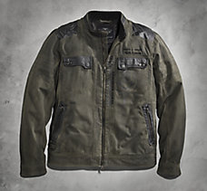 High-Ace Cotton Jacket