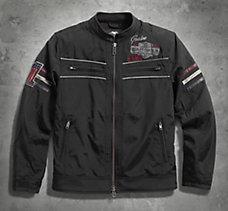 Colton Moto Jacket
