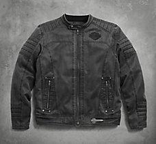 Decklyn Casual Jacket