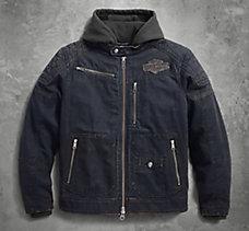 Westmont 3-in-1 Jacket