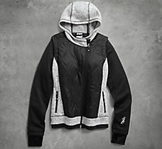 Fireside Mid-Layer Jacket