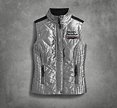 Breezeway Puffer Vest
