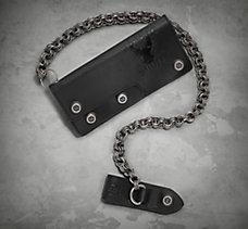 Chain Biker Wallet