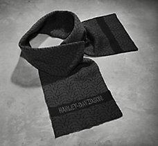 Tread Knit Scarf