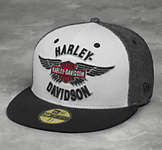 Winged Logo 59FIFTY® Cap