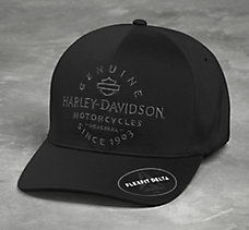 Tonal Cap with Delta Technology