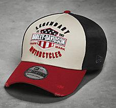 Legendary 39Thirty Trucker Cap