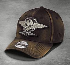 Sinister Skull 39Thirty Cap